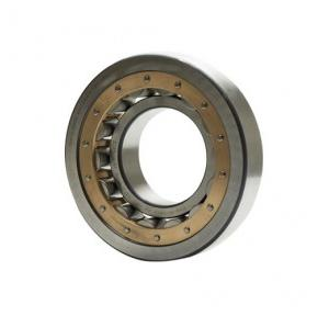 NBC Single Row Cylindrical Roller Bearing, NJ207E