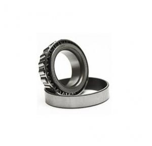 NBC Single Row Tapered Roller Bearing, 55206C/55437