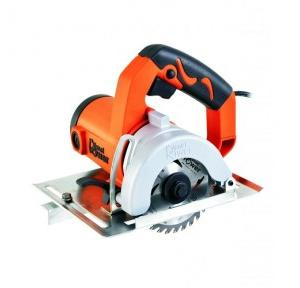 Planet Power EC4R Orange Wood Cutter, 1350 W