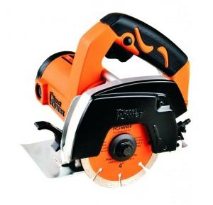 Planet Power EC4 Orange Cutter With 4 Inch Segmented Diamond Blade, 1300 W