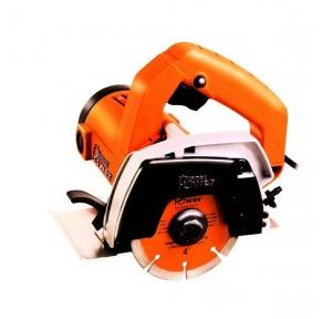 Planet Power EC4 Orange Cutter With 4 Inch Marble Cutting Blade, 1200 W