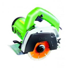 Planet Power EC4 Green Cutter With 4 Inch Marble Cutting Blade, 1200 W