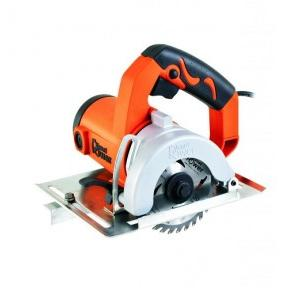 Planet Power EC4R Orange Wood Cutter With 4 Inch TCT 110x30T Cutting Blade , 1350 W