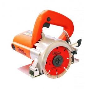 Planet Power EC4A Orange Cutter With 4 Inch Segmented Diamond Blade, 1300 W