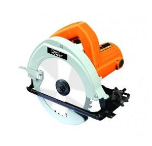 Planet Power PCS7 Orange Circular Saw, 1200 W