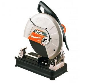 Planet Power PPC14N Orange Cut Off, 2500 W