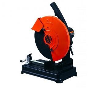 Planet Power PPC355 Orange Cut Off Saws, 2300 W