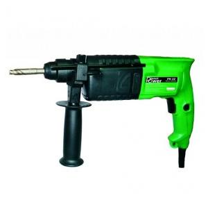 Planet Power PH22 Green Rotary Hammer, 800 W, 900 rpm