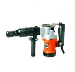 Planet Power PDH1000 Orange Demolition Hammer, 1000 W, 2900 bpm