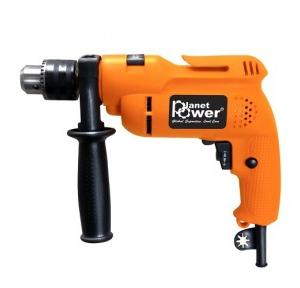 Planet Power PID 700VR Orange Reverse Forward Impact Drill, 700 W, 3000 rpm